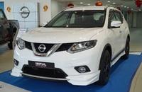 Обвес Impul для Nissan X-Trail 32 (2014-)