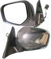 Зеркало без подогрева 3 контакта Хром L200 06