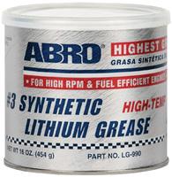 Смазка литиевая синтетическая #3