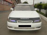 Дефлектор на капот Китай черный ( есть разные цвета) для TOYOTA MARK2 X90-X93 (92-96)