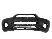 Бампер передний для MMC ASX \ RVR 2013-