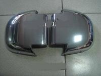 Хромированные накладки на зеркала для DELICA / L400 (94-05)