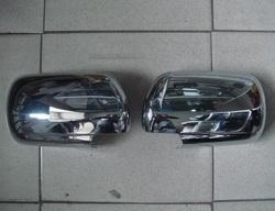 Хром накладки на зеркала для SUZUKI ESCUDO (2005-)