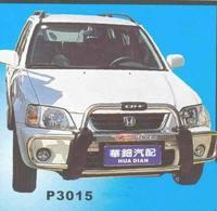 Кенгурятник передний CR-V 96