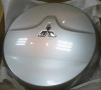 Колпак запасного колеса 603CP Silver MITSUBISHI PAJERO MONTERO