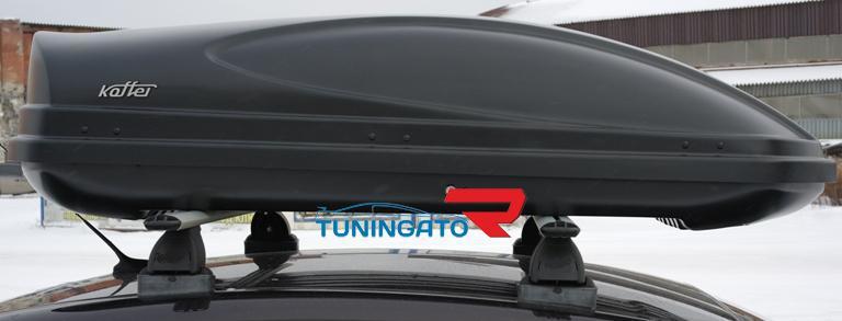 Багажник на крышу Koffei A-430