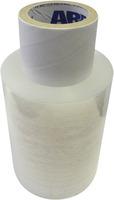 Стретч-плёнка для ручной обмотки 10 см х 20 мкм х 150 м (с бумажной ручкой)