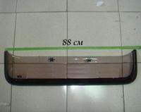 Дефлектор люка (спойлер) для Toyota Wish