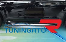 Подножки Mitsubishi ASX \ RVR 2010