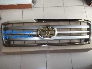 Решётка радиатора HD007100#ZA28-FJ100-A LAND CRUISER (2004-2006)