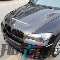 Тюнинговый капот HAMANN BMW E71