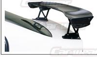 Спойлер карбоновый спортивный GT 3000