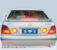 Спойлер на крышку богажника на Toyota Aristo 92-97г. (Lexus GS300 )