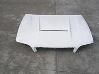 Тюнинговый капот пластиковый, для TOYOTA MARK2 X90-X93 (92-96)