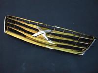 Рештка радиатора, золото, с лэйбой Х, Япония для  TOYOTA MARK X (2004-)