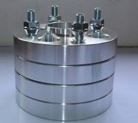 Проставки под литьё со шпильками 2.5см вынос, для NISSAN TERRANO (89-95)