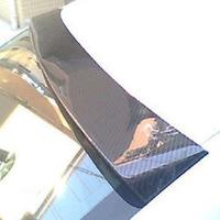 Козырек на заднее стекло, карбон, Япония для TOYOTA MARK X (2004-)