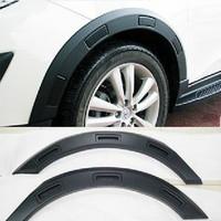 Расшерители колесных арок Hyundai ix35