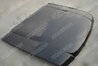 Карбоновый капот, с углепластика, новый, для NISSAN SAFARI PATROL (2005-)