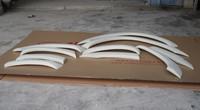 Расшерители колесных арок пластиковые, комплект, для TOYOTA HIGHLANDER (2007-11г.)