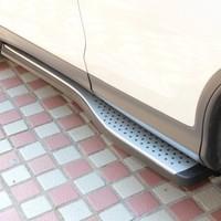Подножки боковые в стиле Modulo для HONDA CR-V (2012-)