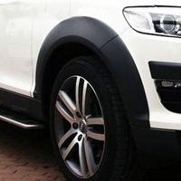 Расширители колесных арок для Audi Q7