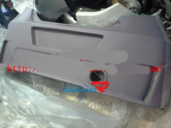 Аеродинамический обвес TOPMIX для MAZDA DEMIO / MAZDA 2 (2008-)