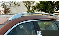 Рейленги продольные для Nissan X-Trail 2014+