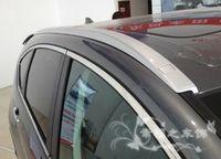 Рейлинги на крышу плоские HONDA CR-V 2012