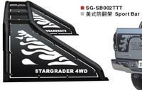 "Дуга в кузов MR ""STARGRADER 4WD"" для Toyota Tundra"