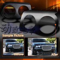 Очки на фары для Chrysler 300C