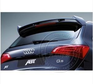 Спойлер ABT для Audi Q5 2007-10г.