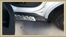 Подножки боковые для Mitsubishi Outlander 2012-