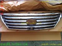 Оригинальная решетка радиатора LX570