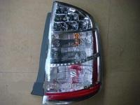 Стоп-сигналы белые для Toyota Prius 2003-09г.