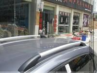 Реленги на крышу для Mazda Demio 2007-14г.