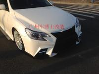 Обвес в стиле Lexus для Toyota Mark X 2013г.+