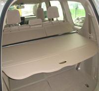Шторка - полка в богажник, для закрытия богажного отсека, для Toyota Prado 2009- 150