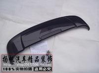 Дефлектор на люк, пластиковый, с крепежами, для NISSAN SAFARI / PATROL Y61 (2005-)