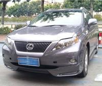 Губа передняя для Lexus RX280\350\450 2010-13г