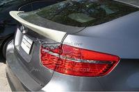 Спойлер накладка задний на 5ю дверь для BMW X6