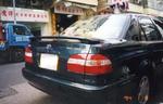 Спойлер задний штатный для Toyota Corolla 96-00г. AE110