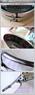 Чехол запасного колеса жесткий для LAND CRUISER PRADO 7X (90-95)