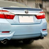 Спойлер задний для Toyota Camry 2011-