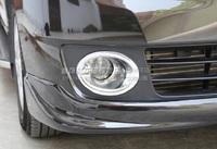 Фары в бампер (Туманки) для Nissan NV200