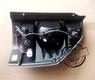 Стопсигналы черные тюнинг для MITSUBISHI PAJERO 99