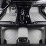 Коврики в салон модельные 3D для Toyota Prius 30 (2009-)