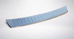 Хромированная накладка на задний бампер для TOYOTA KLUGER / HIGHLANDER (2000-2007)