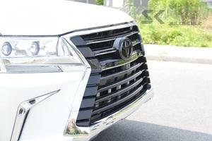 Аэродинамический обвес под LX570 для Toyota LC200 2015-2016