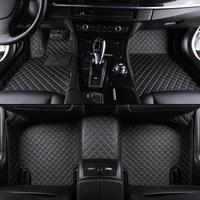 Коврики в салон модельные 3D для  Mazda CX-5 (2012-)